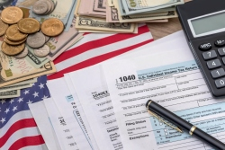 Edison income tax preparation