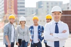 Edison construction accounting