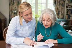elder care accounting NJ