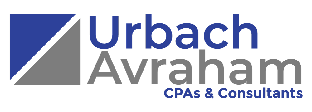 Urbach & Avraham, CPAs Logo